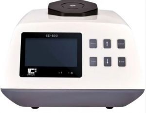 Bench-top Spectrophotometer CS-800 CG for color & Gloss measurement