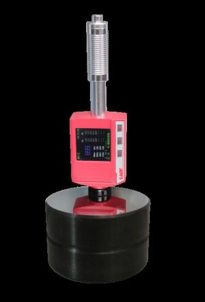 Portable Hartip 4100 with D/DL interchangeable Probe - ASTM A956, DIN 50156, GB/T 17394-1998