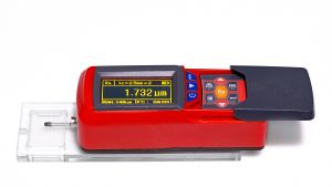 Surface Roughness Tester Leeb 432 - Ra:0.005-16µm	Rz:0.02-160µm