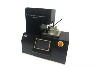 BEVS 2205 Automatic Multifunction Coating Performance Tester -Cross hatch cutter, scratch resistance, Rotary Abraser, Pencil hardness)