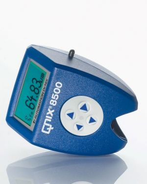 Automation Dr. Nix QNix 8500 Premium Coating Thickness Gauge – Body gauge only