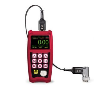 UTG 960 Ultrasonic Wall Thickness Gauge - Range 0.70-1000 mm -Coating Thickness less 1 mm for thru Coat measurement